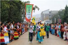 10th 鏠hinese Bridge� for foreign secondary school students to be held in Kunming
