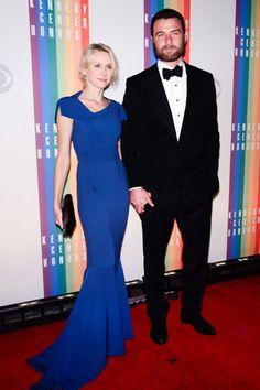 Naomi Watts in Roland Mouret - Mr. Blasberg's Best-Dressed List: December 7th, 2012
