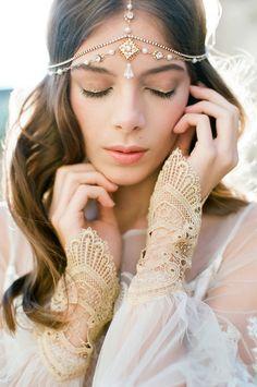 Moroccan Bride …