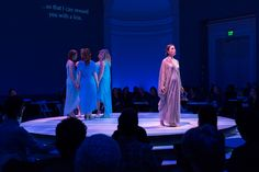 Join Loni Stark in a very special episode as the Stark Insider crew heads to San Francisco Opera's beautiful new space in the War Memorial Veterans Opera, San Francisco, Join, War, Culture, Memories, Space, Concert, News
