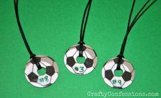 soccerwashernecklaces