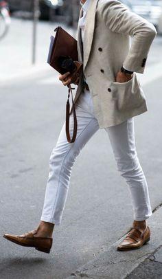 Minus the white jeans #MensFashionCountry