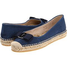 What a cute spring/summer shoe!!