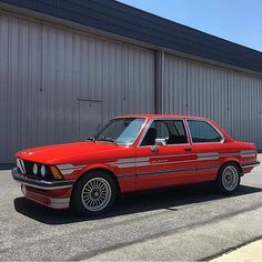Bmw E21, Bmw Vintage, Bmw Alpina, Bmw Classic, Bmw 3 Series, Cars And Motorcycles, Cool Cars, Automobile, Garage