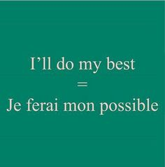 french quote traduction
