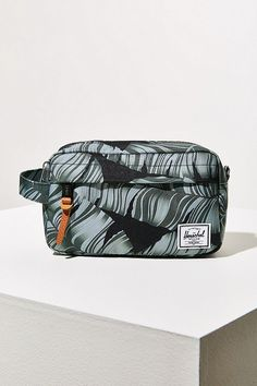 Slide View: 1: Herschel Supply Co. Chapter Carry-On Travel Kit