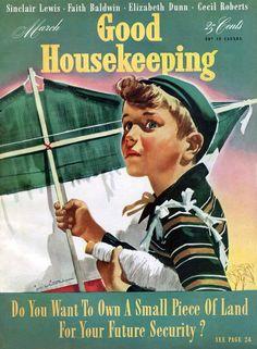 Good Housekeeping 1941