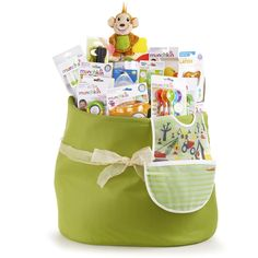 Baby shower gift basket ideas for boy baby wall baby shower baby shower gift baskets boy girl baby gift baskets negle Choice Image