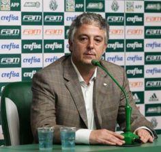 Cesar Greco/Ag Palmeiras / LANCE!