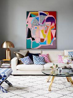 El estilo victoriano a revisión en una casa en Australia | Ministry of Deco