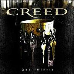 Full Circle [Deluxe Edition] by Creed (Post-Grunge) (CD, 2 Discs, Wind-Up Records) for sale online Music Albums, Music Songs, My Music, Music Videos, Giving Up On Love, Bring It On, My Love, Scott Stapp, Grunge