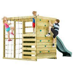 Plum Climbing Cube Play Centre | Toys R Us Australia