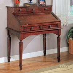 traditional style secretary desk - 1020×1020