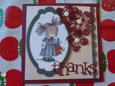 teachers cards