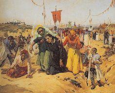 BLOG LUSO-CARIOCA: A NOSSA GALERIA - pintores portugueses -JOSÉ MALHOA