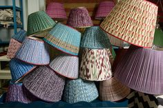Lampshades | Irving and Morrison