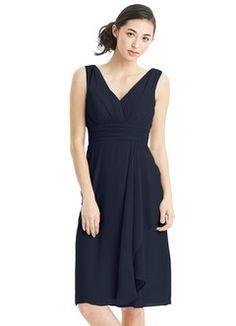 3a43b8c356 Azazie Diana Knee Length Bridesmaid Dresses