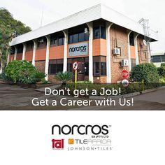 We are hiring in Clayville (Gauteng) - Norcros: Millwright http://jb.skillsmapafrica.com/Job/Index/11777 #jobs #careers