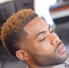 mens hairstyles and names Hot Haircuts, Black Men Haircuts, Black Men Hairstyles, Beard Styles For Men, Hair And Beard Styles, Curly Hair Styles, Natural Hair Styles, Mens Facial, Facial Hair