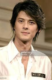 """at age 19 and wanting extra spending money, he decided to try modeling secretly without letting his father know. He signed under the well-known Taiwan modeling agency Catwalk Production House and became a highly sought-after model due to his 6' 2"""" (1.87 cm) height frame and having Eurasian facial features even though he is a full-blooded Chinese. Model Agency, Great Photos, Taiwan, Fanfiction, Catwalk, Modeling, How To Become, Facial, Father"""
