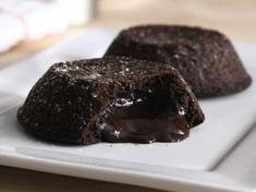 Dominos Chocolate Lava Cake
