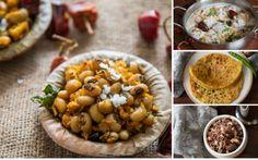 South Indian Navratri Naivedyam Recipes