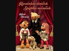 Hurvínkův deníček - Spejblův nočníček - YouTube Ronald Mcdonald, Teddy Bear, Make It Yourself, Youtube, Animals, Fictional Characters, Art, Art Background, Animales