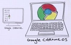 Google's Chrome OS Will Soon Look More Like Windows Than A Browser