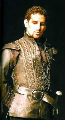 Greatest tenor since Plàcido Domingo! -  Juan Diego Florez in Matilde di Shabran, Pesaro 2004