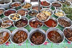 A Short Guide to Burmese Cuisine