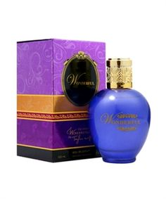 Love this knock off of Taylor Swifts Wonderstruck. It smells so good. And you can't beat the price.
