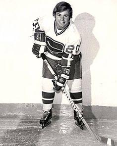 Bobby Lalonde - my hockey hero growing up.