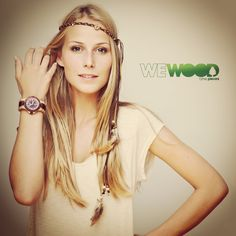 WeWood Bege Brown , disponível em www.amazingstore-pt.com