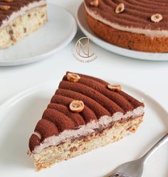 GÂTEAU cHOCO-COCO - Mes Délicieuses Créations Desserts Menu, Dessert Recipes, Chocolate Desserts, Chocolate Cake, Desserts With Biscuits, Mini Burgers, Pecan Pralines, Queso, Food Dishes