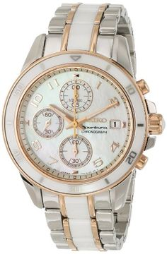 Seiko Womens SNDX54 Stainless Steel Watch -- Find out more about the great product at the image link.Note:It is affiliate link to Amazon.