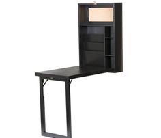 folding table/desk option