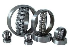 59.78$  Buy now - http://alinzk.worldwells.pw/go.php?t=32360750828 - Double row self-aligning ball bearings 2317/1617 85 * 180 * 60