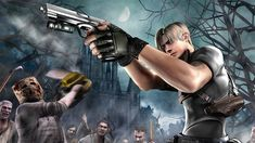 Resident Evil : Les remasterisations fonctionnent toujours