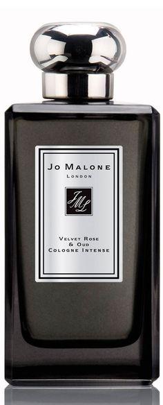 ゝ。Jo Malone Velvet Rose & Oud Cologne Intense Fragrances