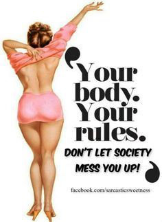 Curvy, thick, fat, plus-sized, zaftig, Rubenesque ~ any descriptor is GOOD. You are beautiful and don't you forget it!
