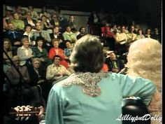 Dolly Parton - The Whole World In His Hands On The Dolly Show with Kenny. Dolly Parton Kenny Rogers, His Hands, Music, Youtube, Musica, Musik, Muziek, Music Activities, Youtubers