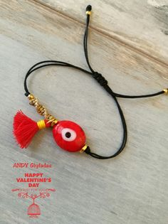 Valentine's day Cords, Bracelet Making, Jewelry Crafts, Valentines Day, March, Womens Fashion, Earrings, Silver, Handmade