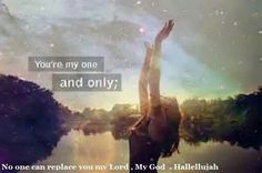You're my One and Only! I Love You, Jesus!