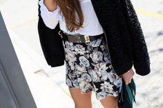 UVE Moda skirt