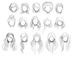 Almost time for the release of my character drawing class!! ✏️Get those pencils ready!! #drawinghair #characterdrawing #reference #sketching #art #skillshare #draw #fun #hair