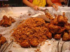 สูตรอาหาร : ไ่ก่ทอดหาดใหญ่ ~ สูตรอาหารรวมสูตรอาหารไว้สำหรับทำขายหรือไว้ทำทานเองที่บ้าน ไม่ว่าจะเป็นอาหารประเภท ทอด ต้ม ตุ๋น นึง หรือสูตรน้ำพริกต่างๆ และอาหารต่างประเทศ เช่น อาหารญี่ปุ่น อาหารจีน รวมถึงสูตรน้ำพริกของไทยเรา พร้อมกับสูตรขนมไทยต่างๆเพื่อให้ท่านทำไปทำทานกันในครอบครัวหรือทำขายก็ได้