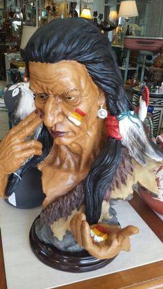 American Indian statute