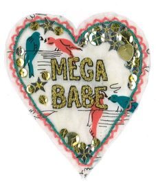 To my Mega Babes!! <3 @loc shock-n-barrel @Blythe Moonflower  @Jill  :)