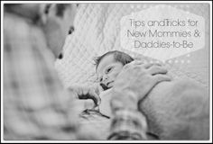 Baby Baker Love: Tips and Tricks for New Mommies and Daddies-to-Be. Baby advice.