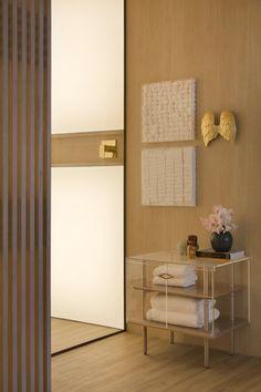 Casa Cor São Paulo 2016 - Yamagata Arquitetura Joinery Details, Interiores Design, Tablescapes, Interior Decorating, Yamagata, Cabinet, Bathroom, House, Furniture